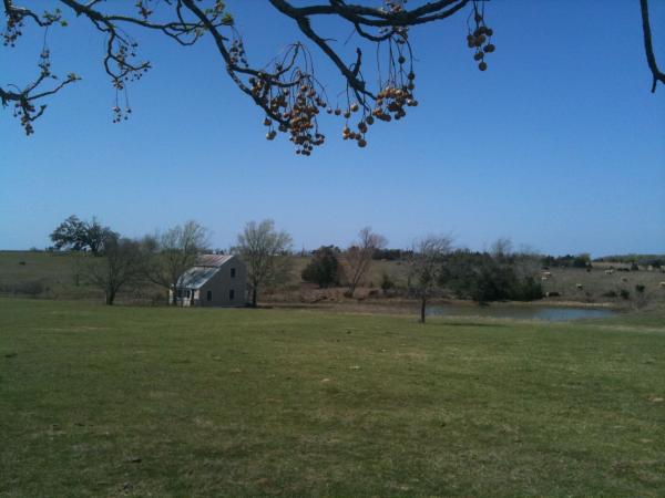 Fayetteville, TX Historic Farm House