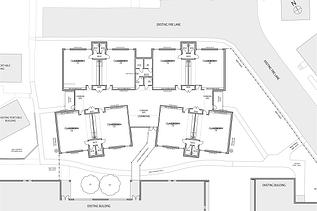 Green School - Langfor's Plan