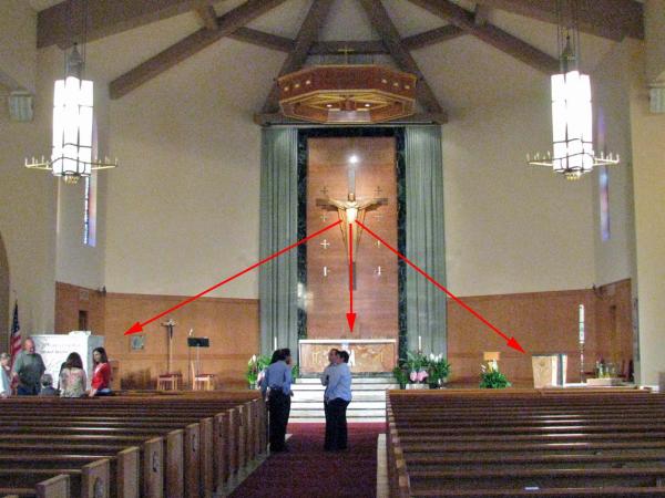 Liturgical Focus - American Martyrs