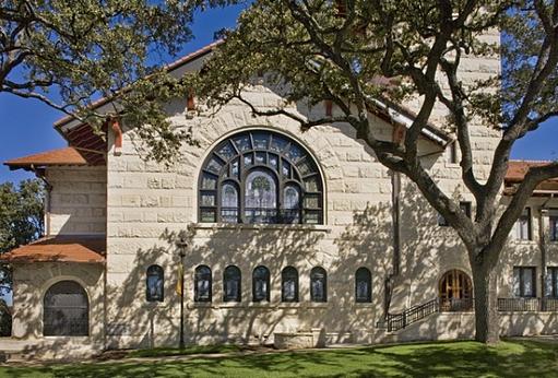 Austin Churches UUMC exterior resized 600