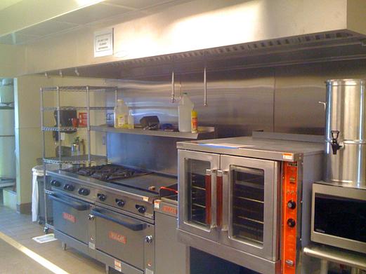 Church Kitchen details Emmaus resized 600