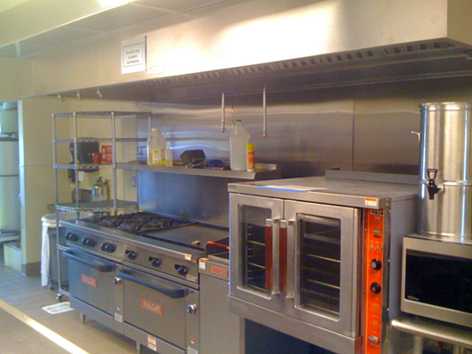 Church Kitchen Details Don T Overlook These
