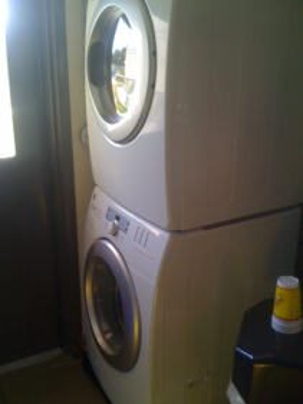 Church Kitchen details washer dryer resized 600
