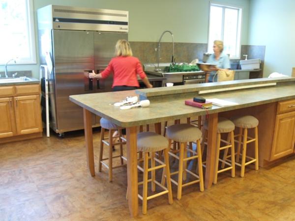 church kitchen ideas All Saints kitchen resized 600