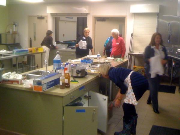 church kitchen ideas Emmaus resized 600