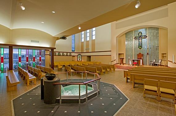 Church interior design st albert trapani resized 600