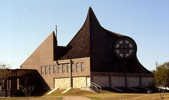 Epiphany Episcopal Houston