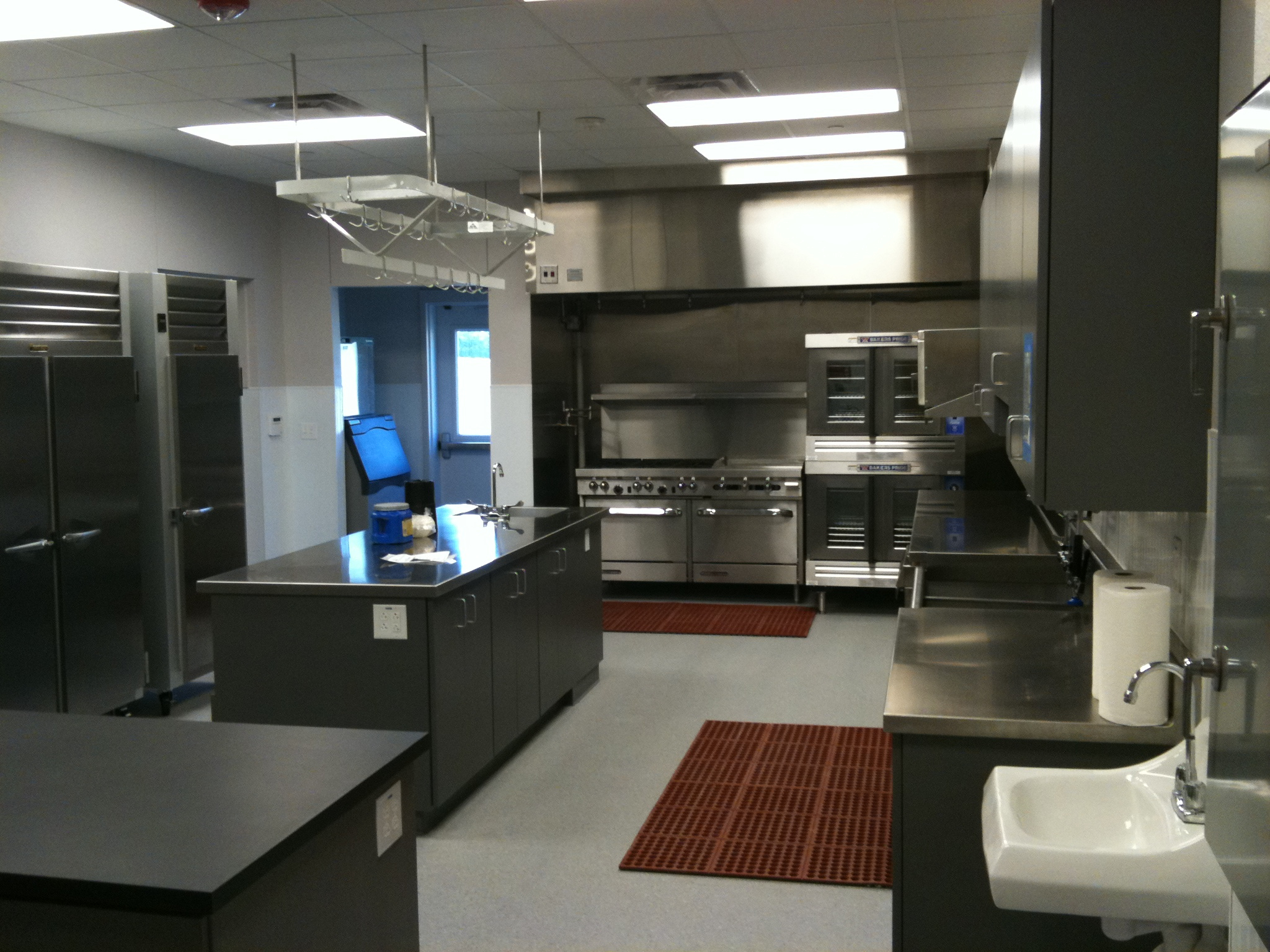 Designing Church Kitchens Part 1