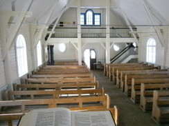 Grytviken church from pulpit resized 600