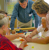 Master Planning for Congregations - Collaboration