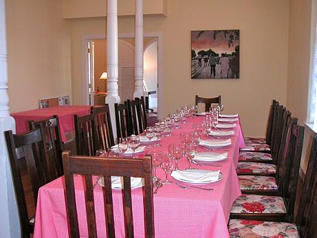 Historic Inn Preservation dining88 resized 600