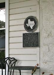 historic preservation myths - marker