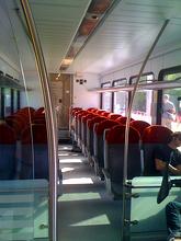 Alternative Transportation - Austin's MetroRail