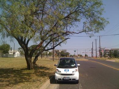 Car2Go - Alternative Transportation