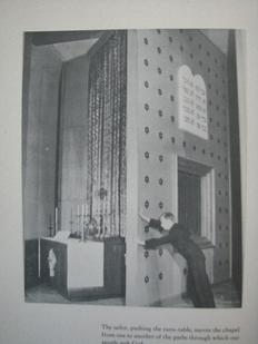 All Faiths Chapel - Historic WWII Era