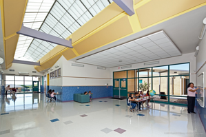 Green School - Extra Instructional Space