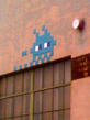 a touch of sacred - space invader