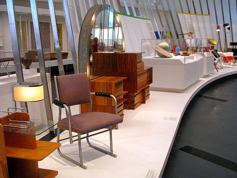 Mid Century Modern exhibit at LACMA resized 600
