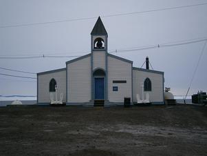 non denominational chapel of the snows