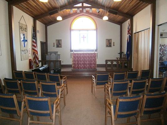 non denominational chapel of the snows interior resized 600