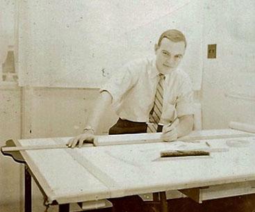 Architectural 3D Design Clovis 1960 resized 600