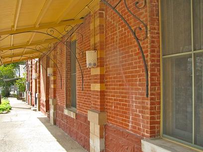 Historic Inn Renovation walkway&canopy resized 600