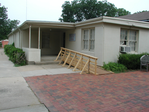 Is Demolition OK  Parish House resized 600