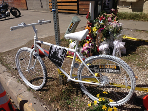 SXSW Memorial Ghost Bike resized 600