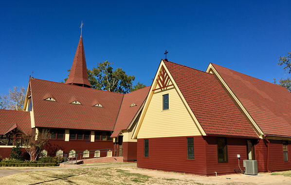 St James La Grange Parish Hall Addition Heimsath