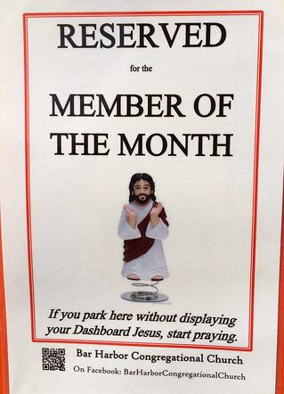 Bar Harbor Parking Church Sign.jpg