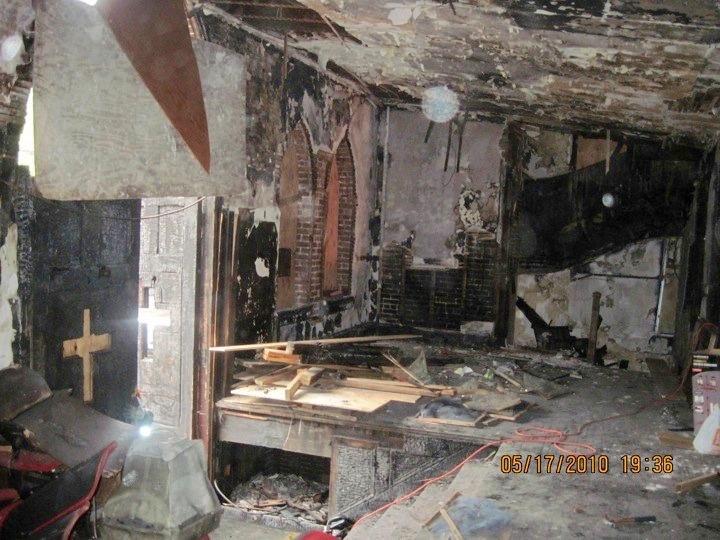 Bethesda Baptist after the fire (1).jpg