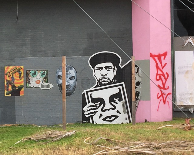 Obey and Che Riverside Dr.jpg