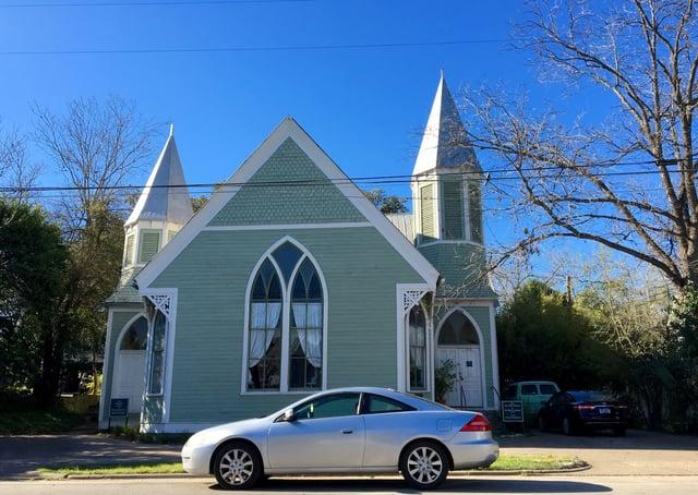 San Marcos recyled church.jpg