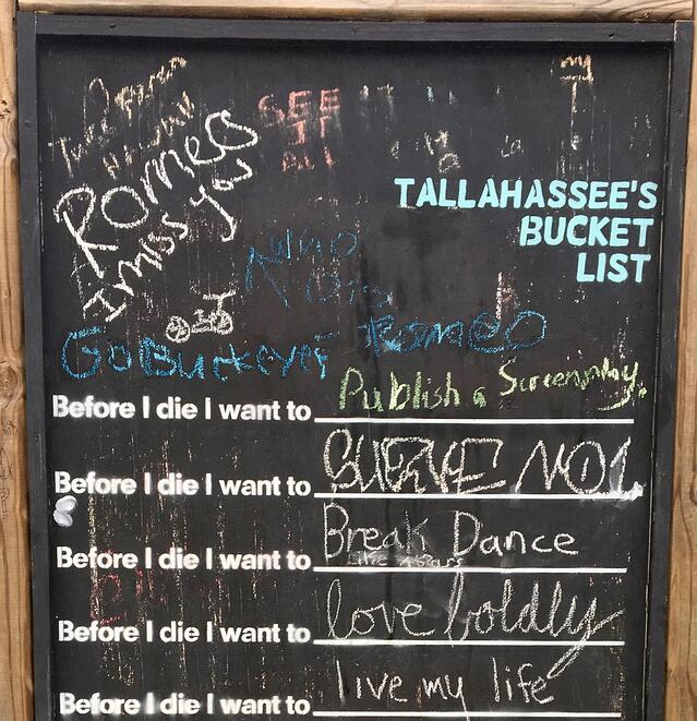 Tallahassee Bucket List.jpg