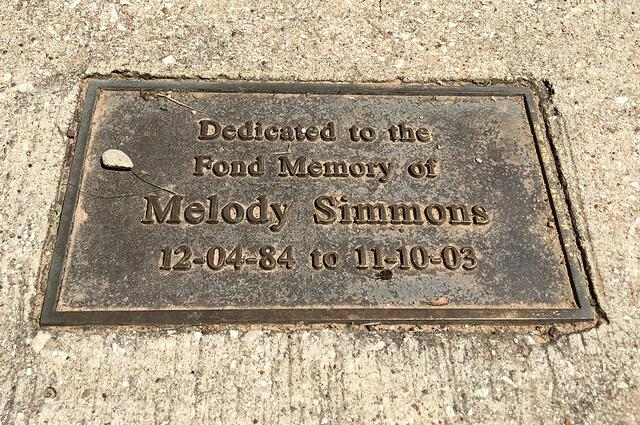 Melody_Simmons_Plaque.jpg