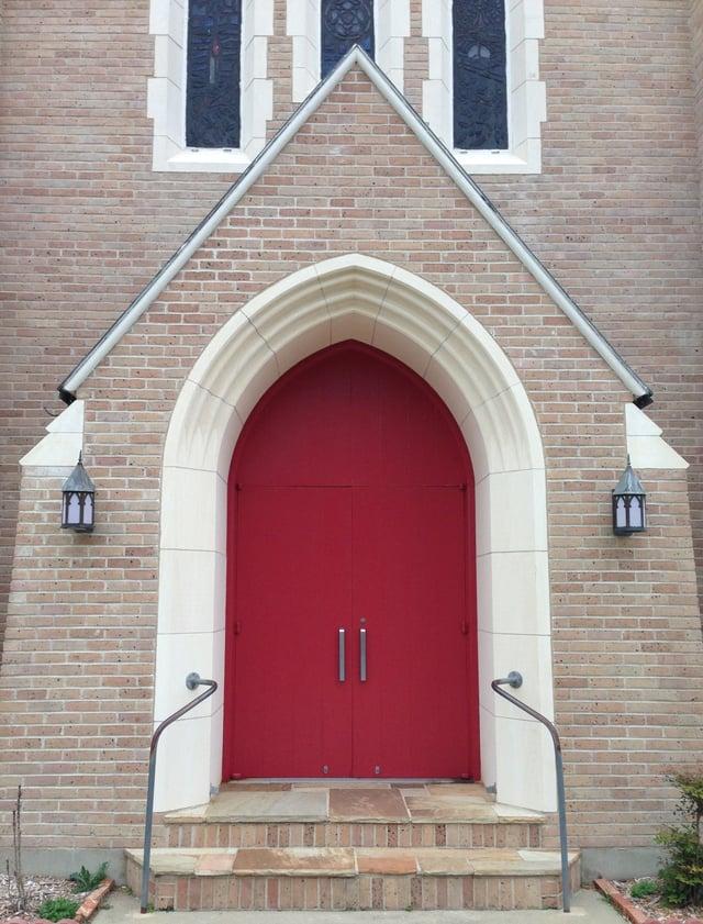 Red_Church_Door_United_Lutheran_Shiner.jpg