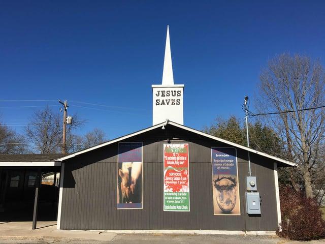 South_Austin_Baptist_-_Jesus_Saves1.jpg