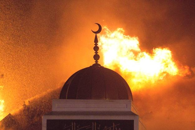 Victoria mosque dome w flames.jpg