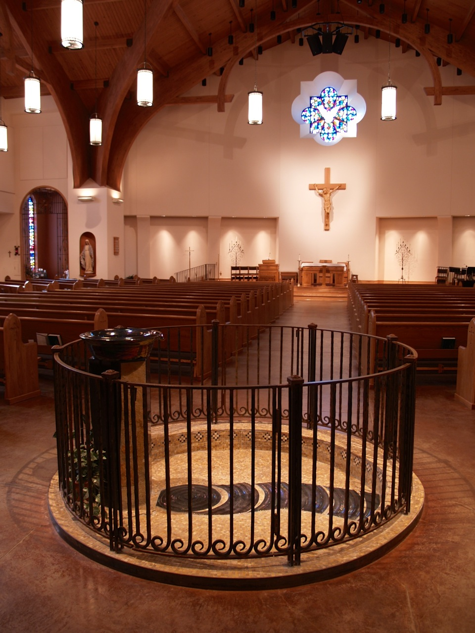 St._Elizabeth_Catholic_University_Parish_Baptismal_Font.jpg