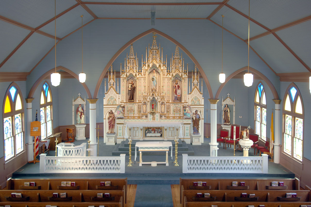 St._Marys_Catholic_Church_Hostyn_Sanctuary_After_renovation_2.jpg