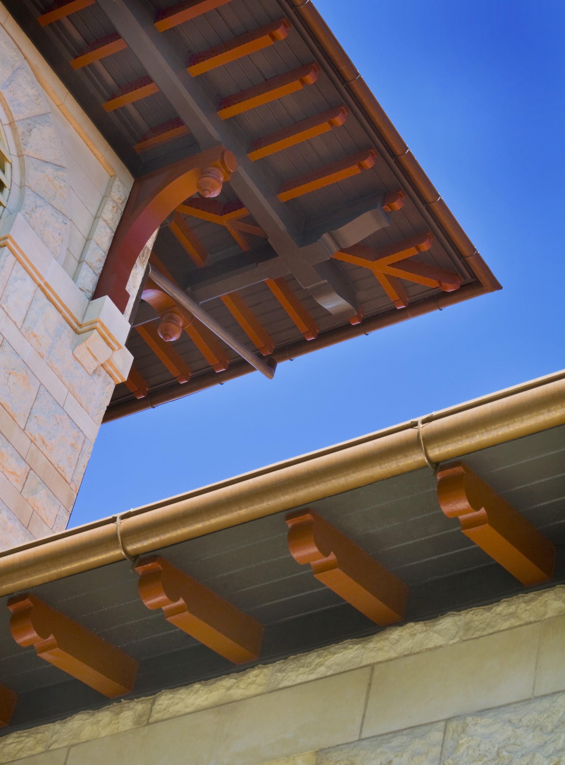 UUMC Roof Detail Website Image