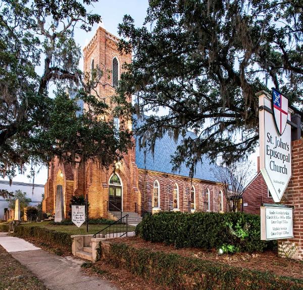 St. Johns After Restoration Southwest - Portfolio