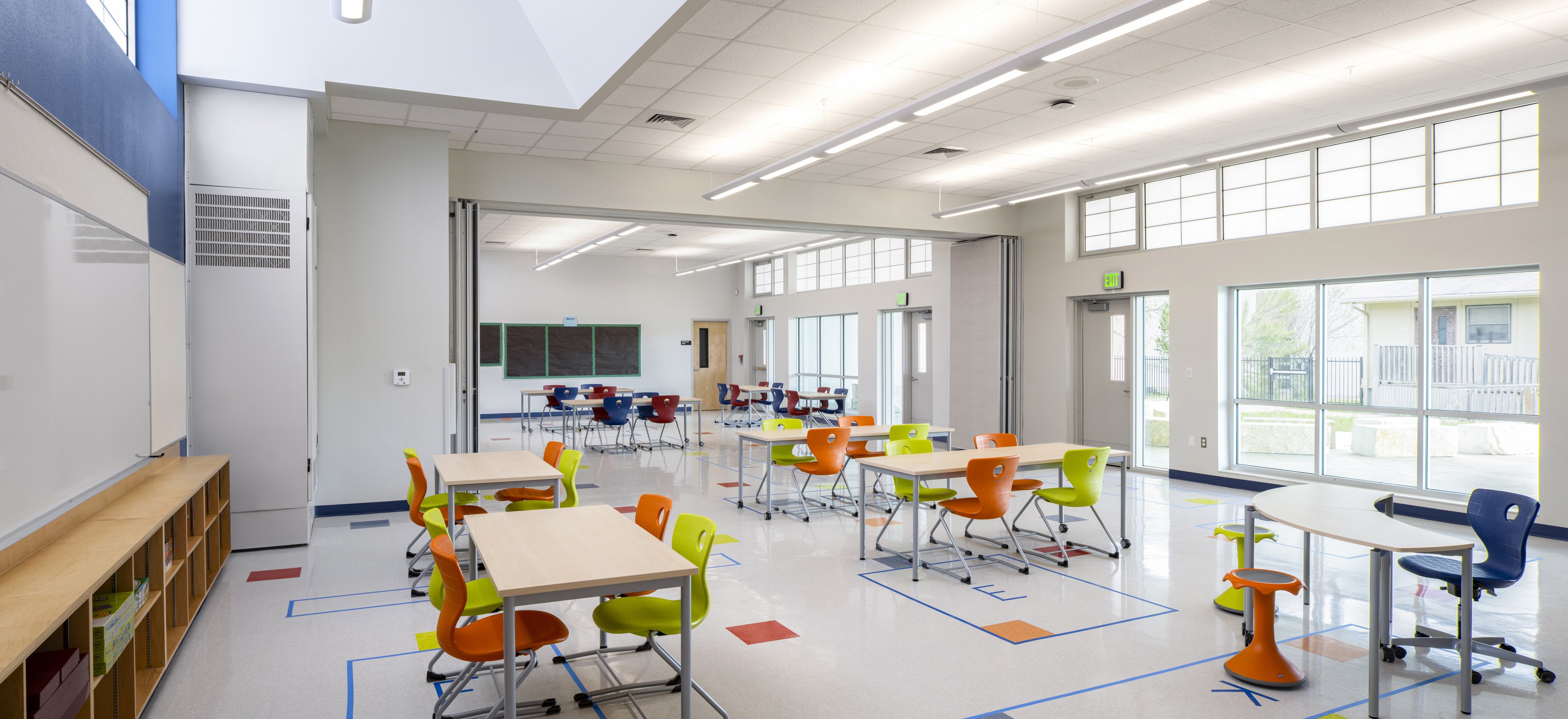 Austin ISD Pickle Elementary School