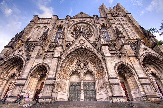 St. John the Divine Will Finally Be a Designated Landmark
