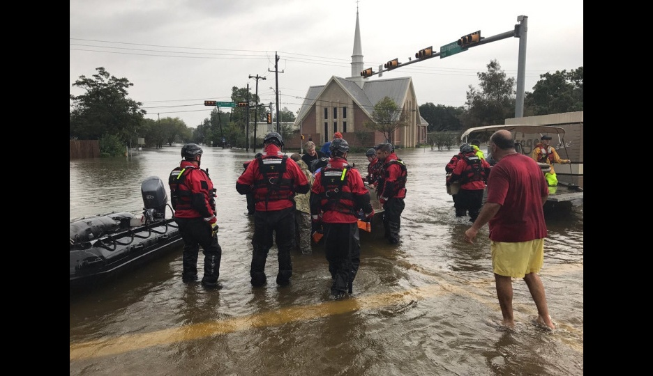 Churches and Natural Disasters -Trends With Not so Obvious Impacts on Church Design