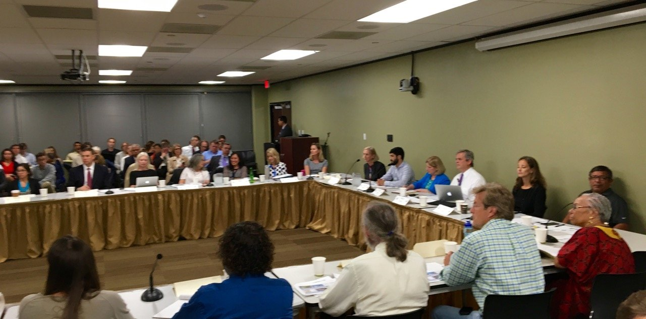 Code Next Update - Council and CAG Joint Meeting