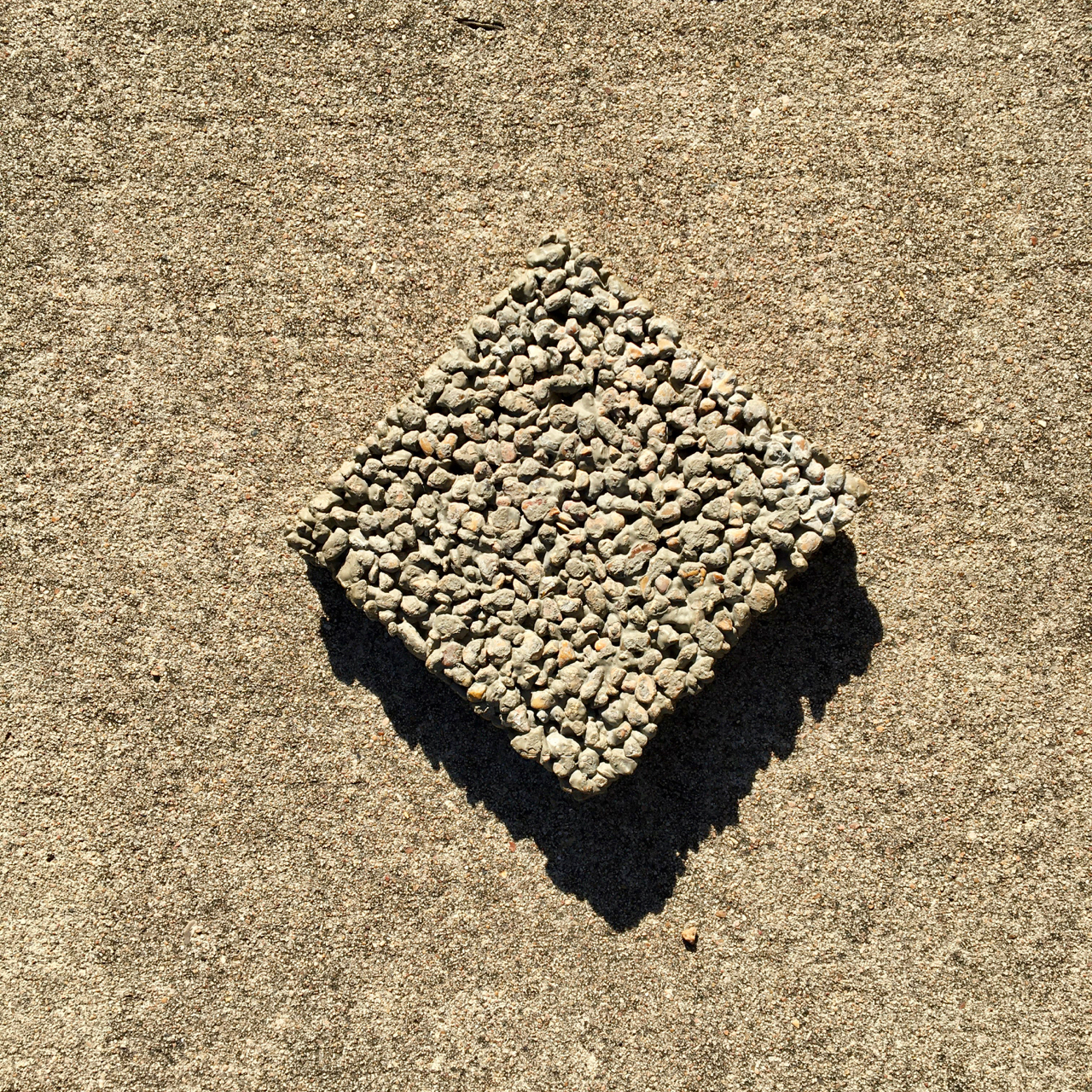 Permeable Paver - A Great Idea That Doesn't Exist Anymore