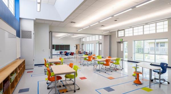 Pickle Elementary Indoor-1-2