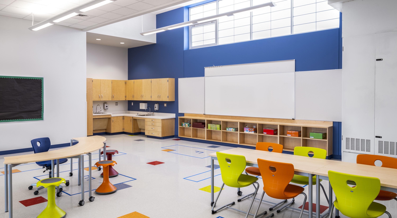 Pickle Elementary Indoor-4