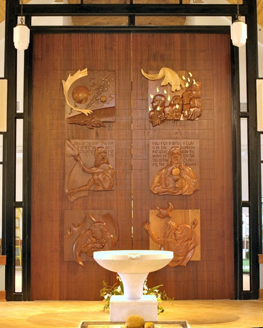 Holy_Trinity_Baptismal_Font_In_Front_of_Door.jpg
